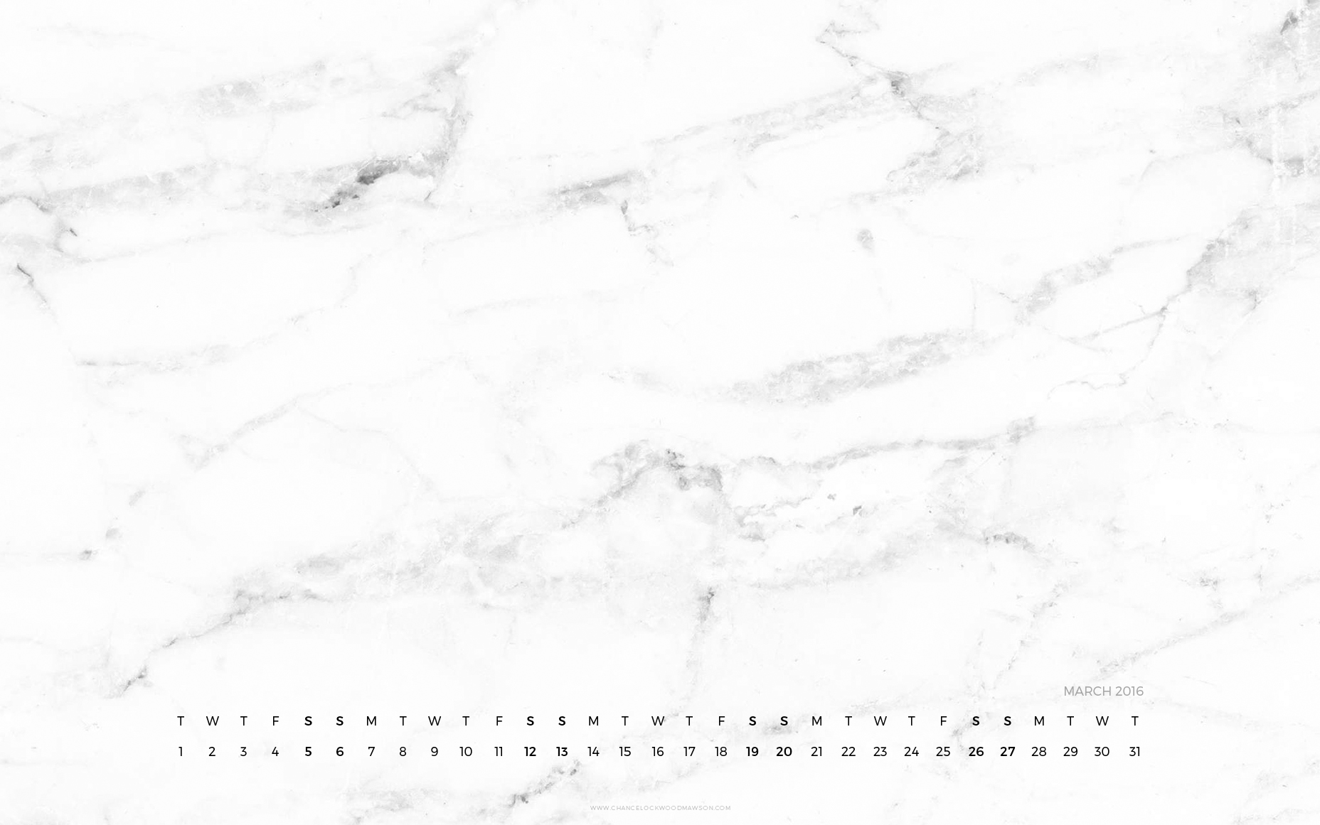 Simple Wallpaper Marble Mac - 2016-march-free-wallpaper-marble-CHANCE  Snapshot_854584.jpg