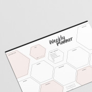 2016 - weekly planner ent pink - mockup gr - 1000px - single zoom - landscape - CHANCE